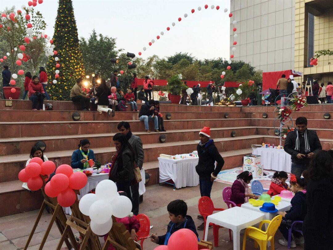Community Events in delhi for delhi