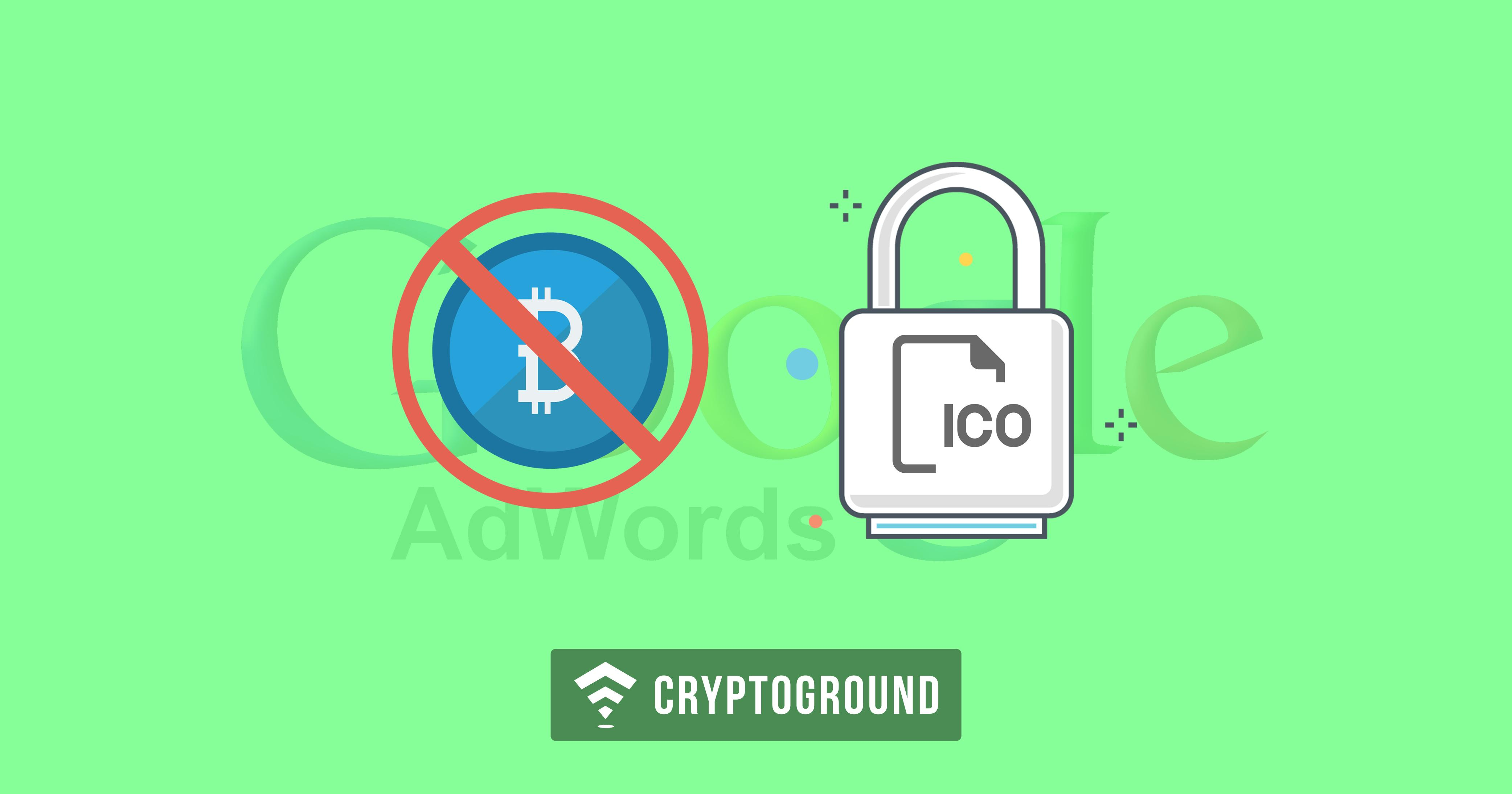 Google To Ban Bitcoin And Cryptocurrency-Related Ads