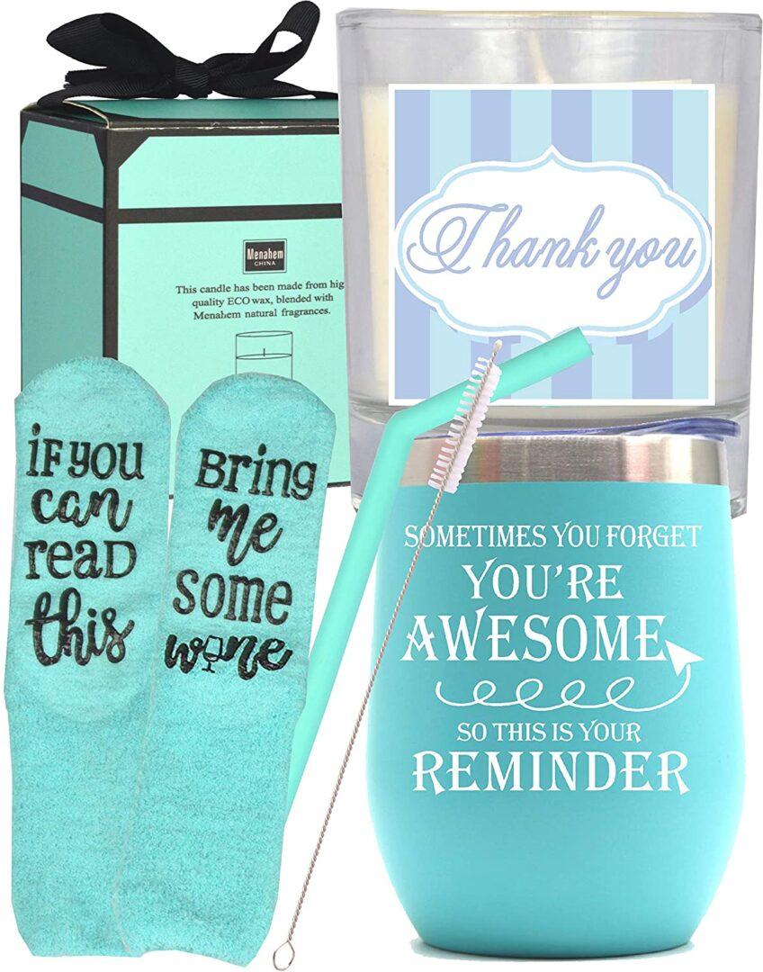 Appreciation Gifts Cup