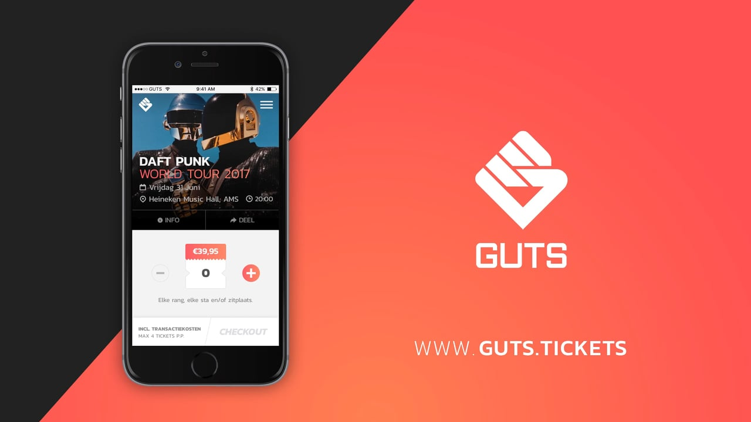 Guaranteed Unique Ticketing System