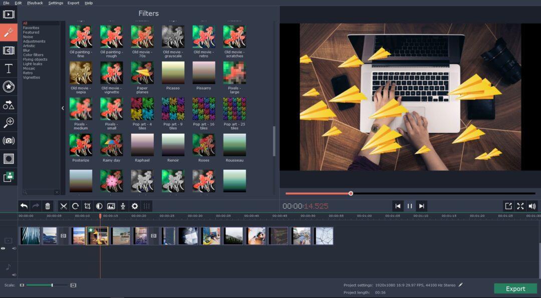Movavi Video Edito_3