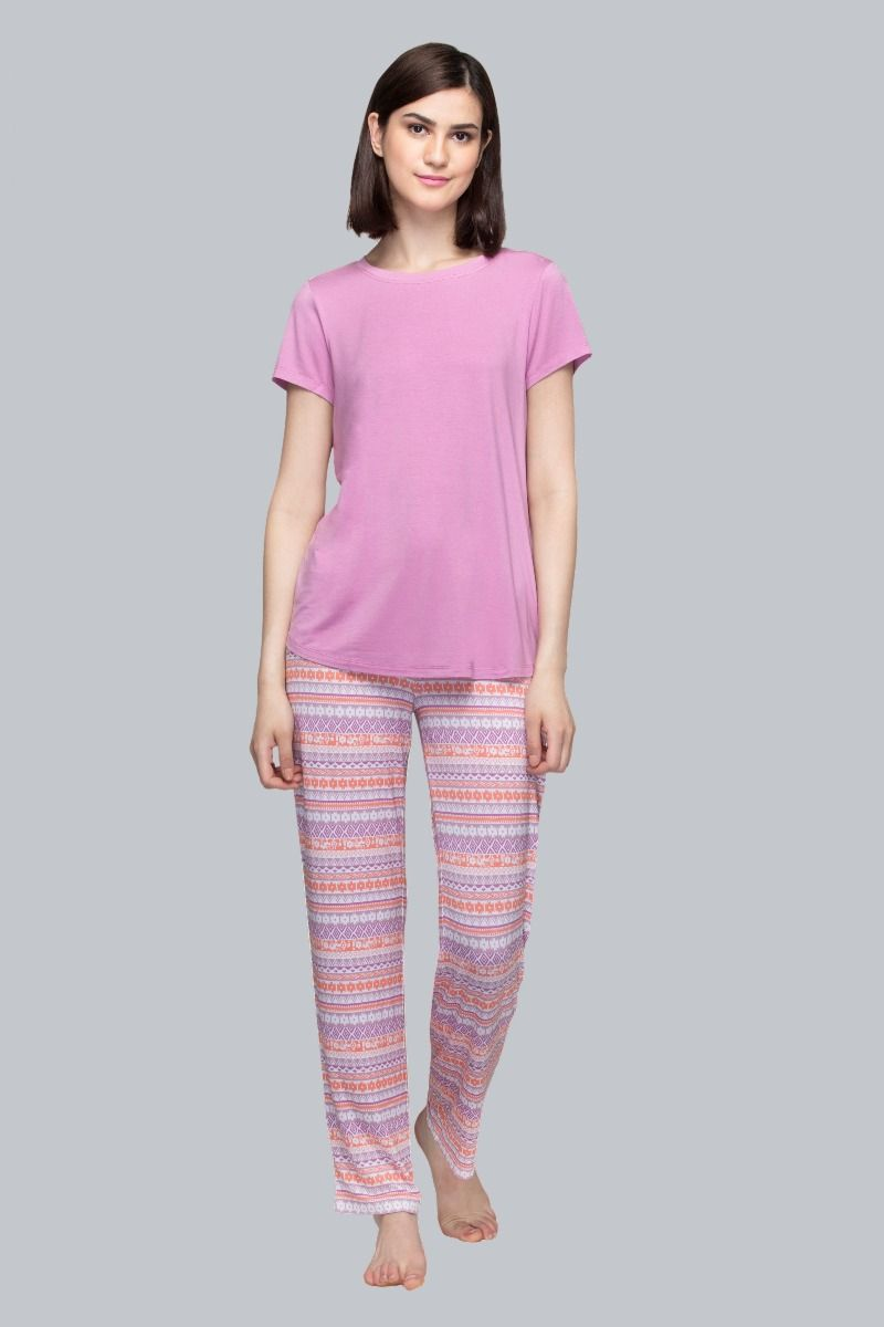 NeceSera Launches 'True You' Collection Sleepwear_6
