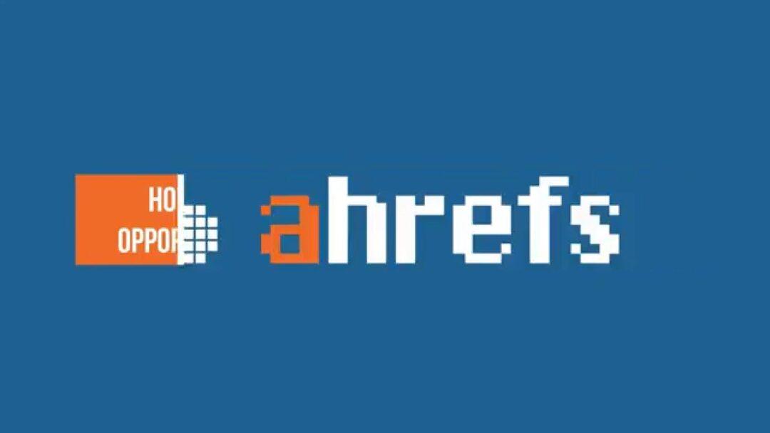 Ahref's