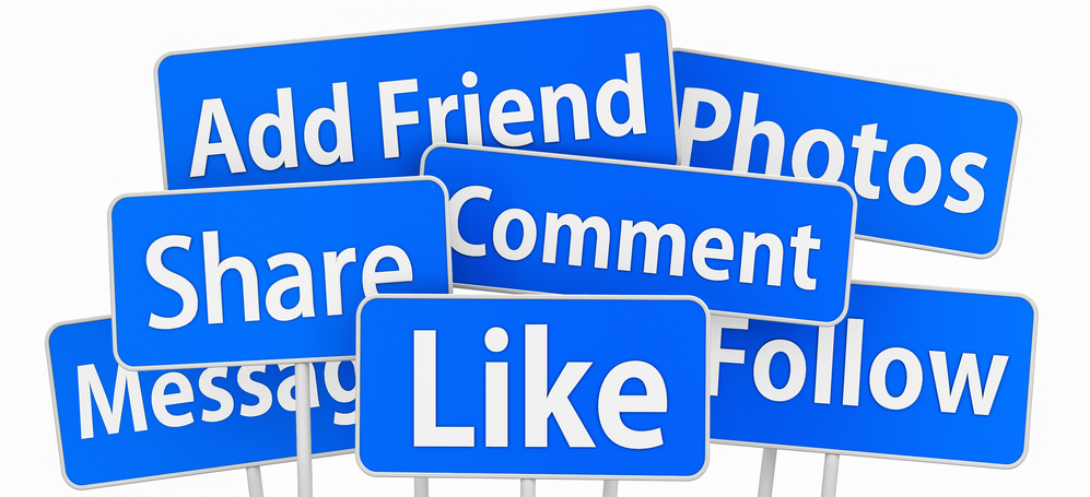 Facebook-Promotion - How To Increase Facebook Page Reach