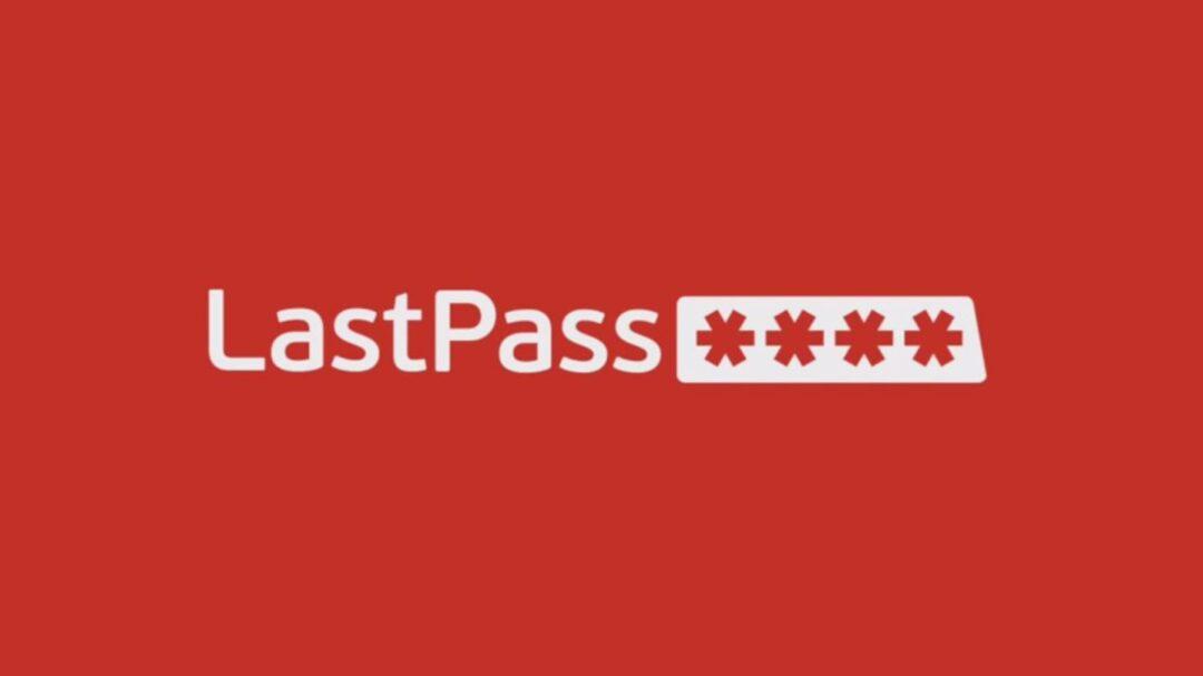 LastPass - Social Media Tools For Marketing