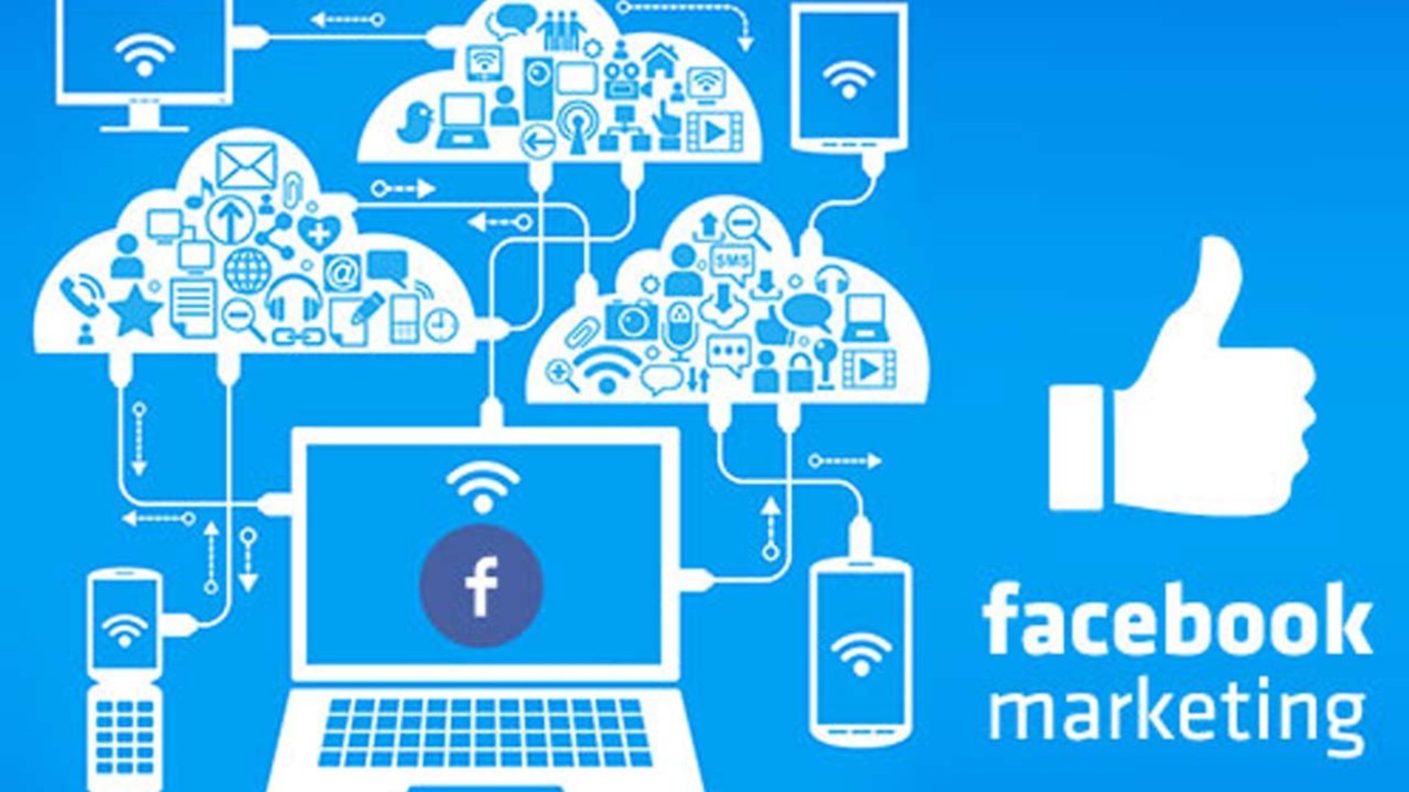 post everything - How To Increase Facebook Page Reach