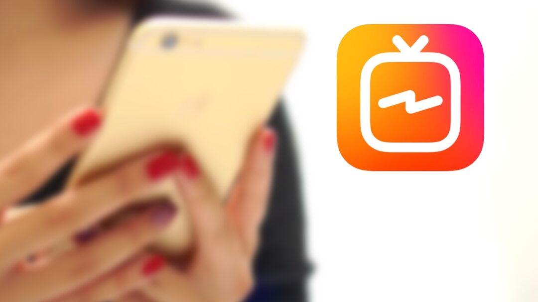 Instagram launches IGTV App