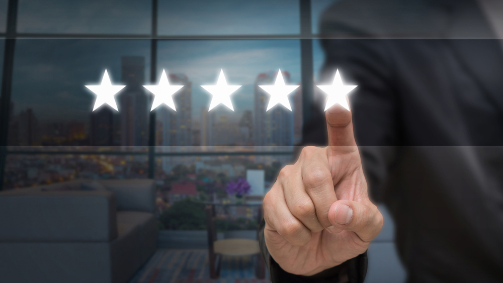 Check Online Reviews