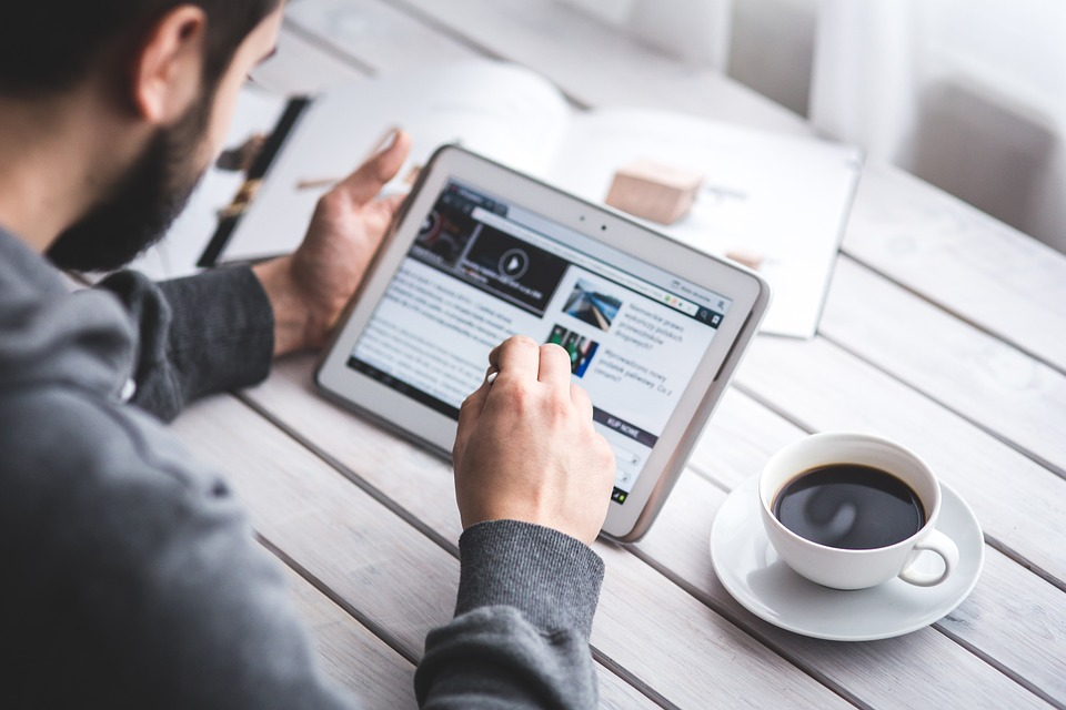 Making Money Online With Blogging