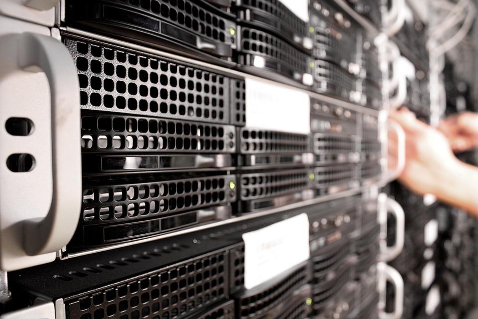 Server Sharing - Types Of Web Hosting Services