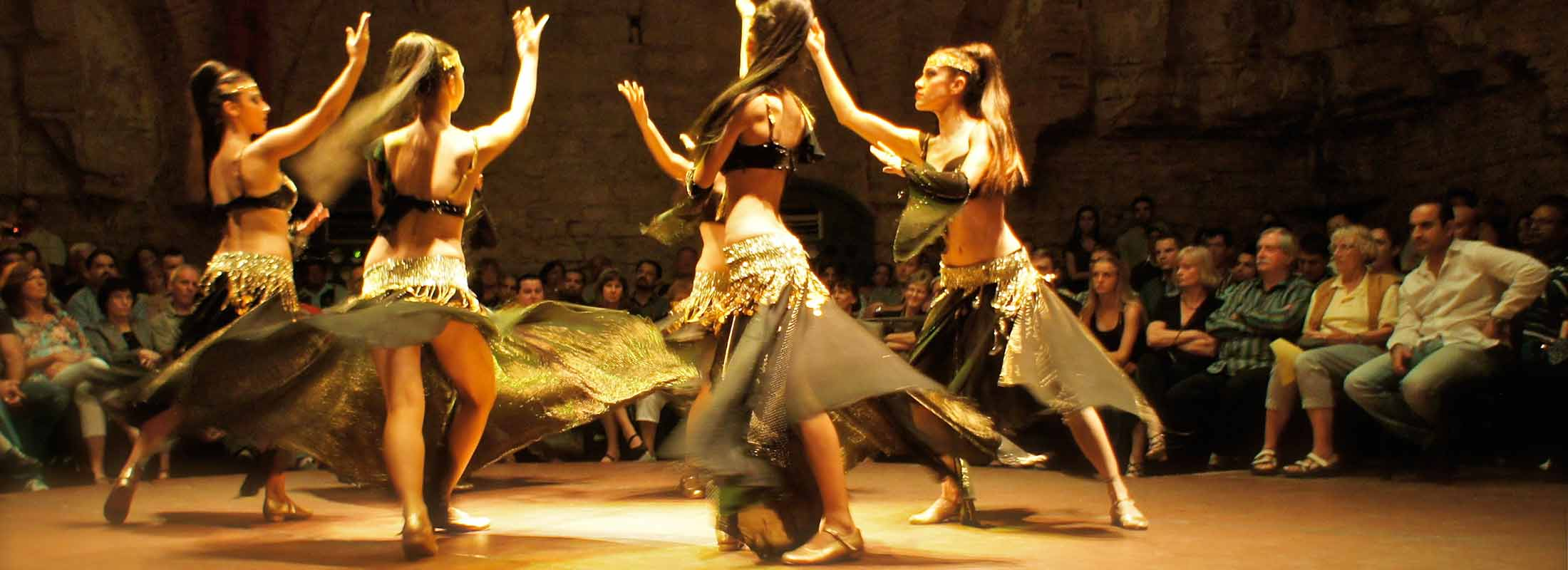 Belly Dancing shows Istanbul