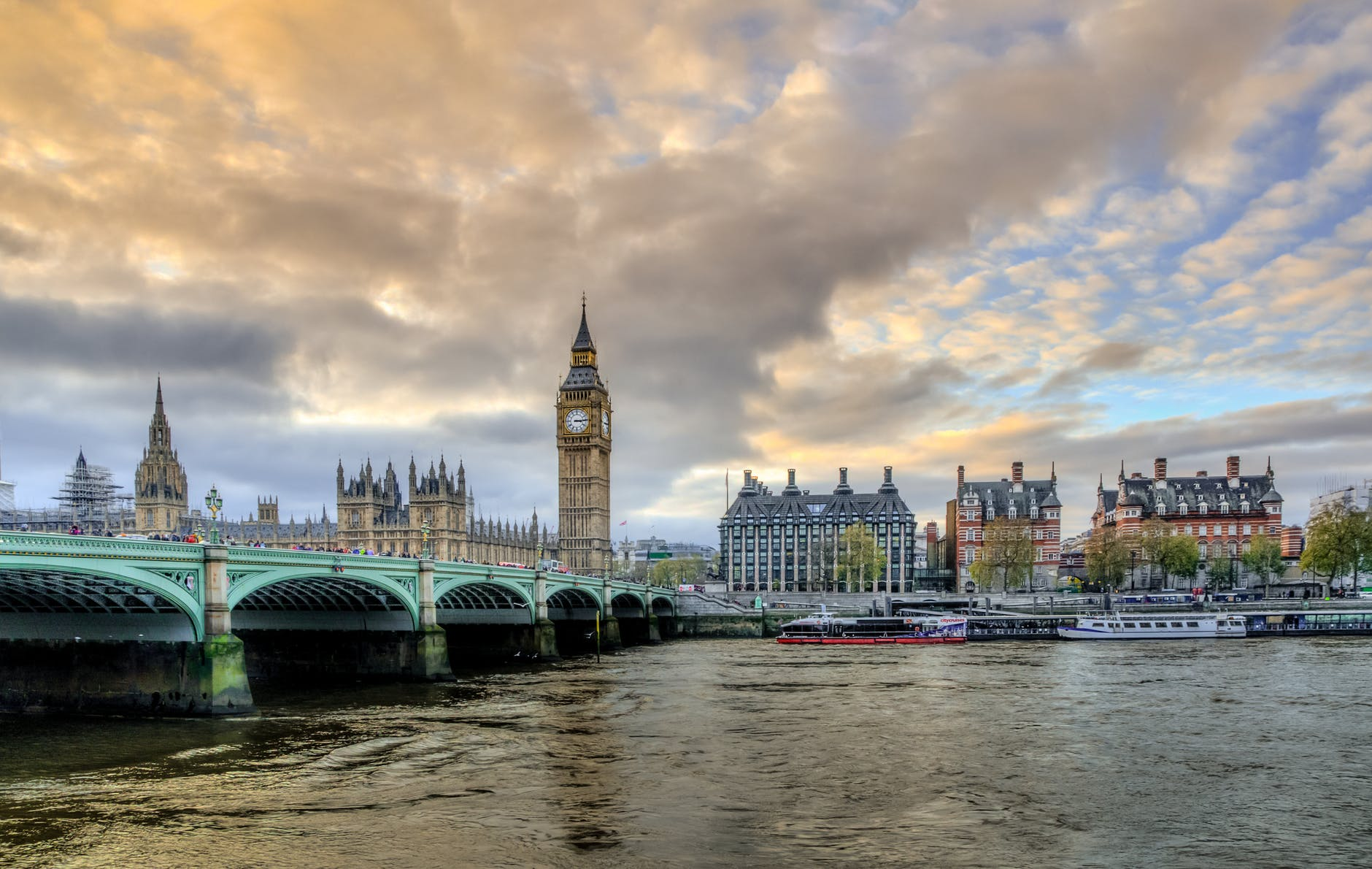 Primary Destination for Tourists in England_1