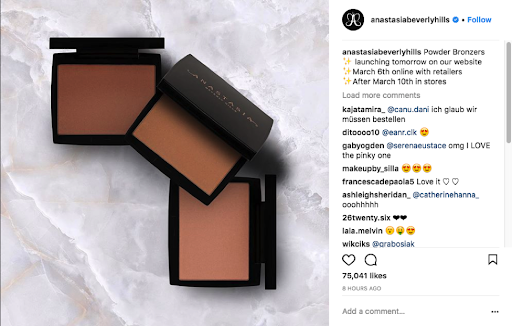5 Product Photography Tips For Instagram You Need To Know