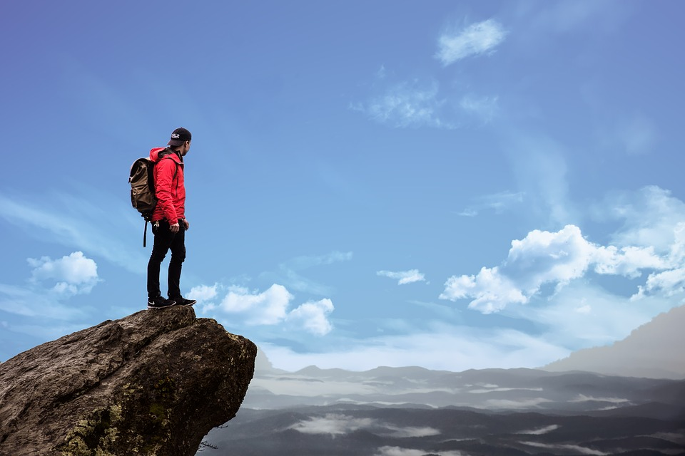 5 Tips For Successful Solo Travel