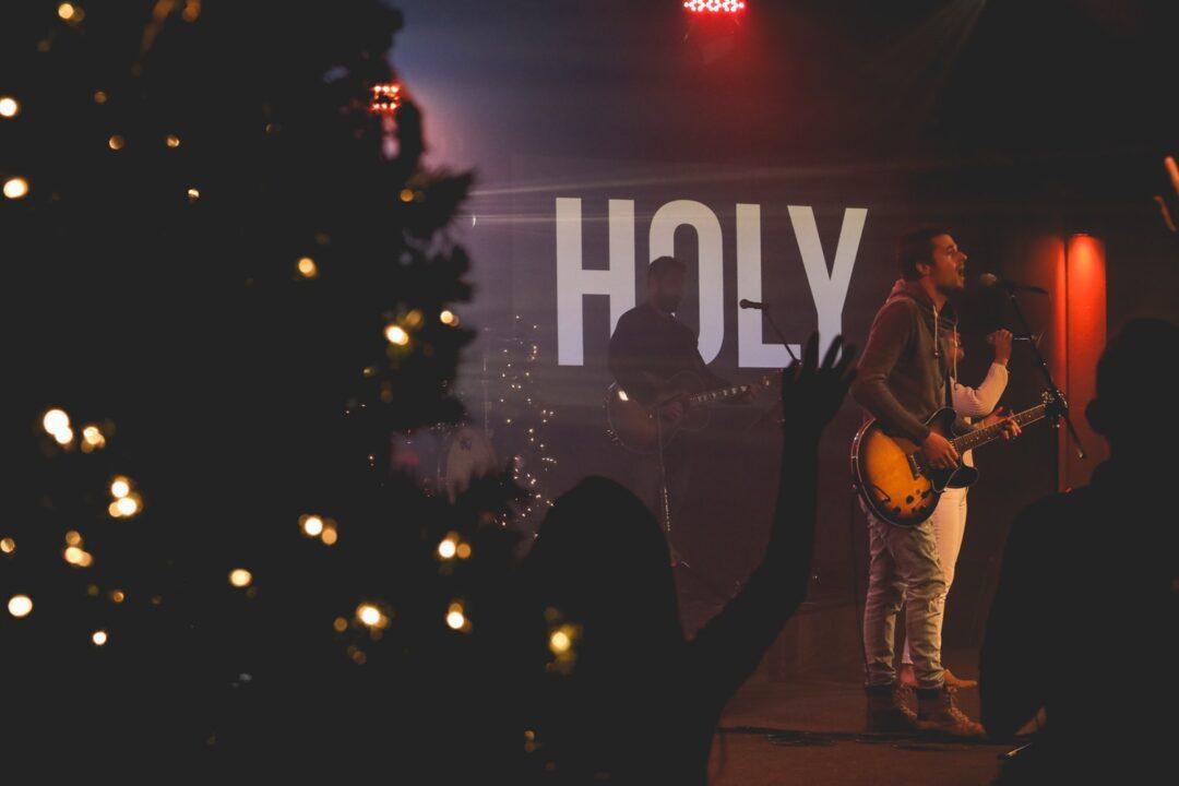 Things To Do Before Christmas -Christmas Music