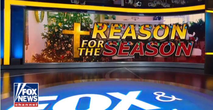 8. Oh Fox, You Make Treason Sound So Festive