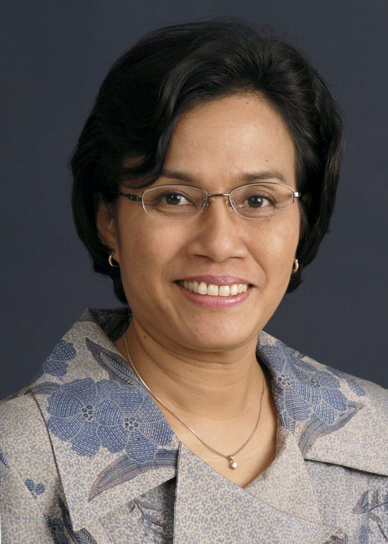 Sri Mulyani Indrawati