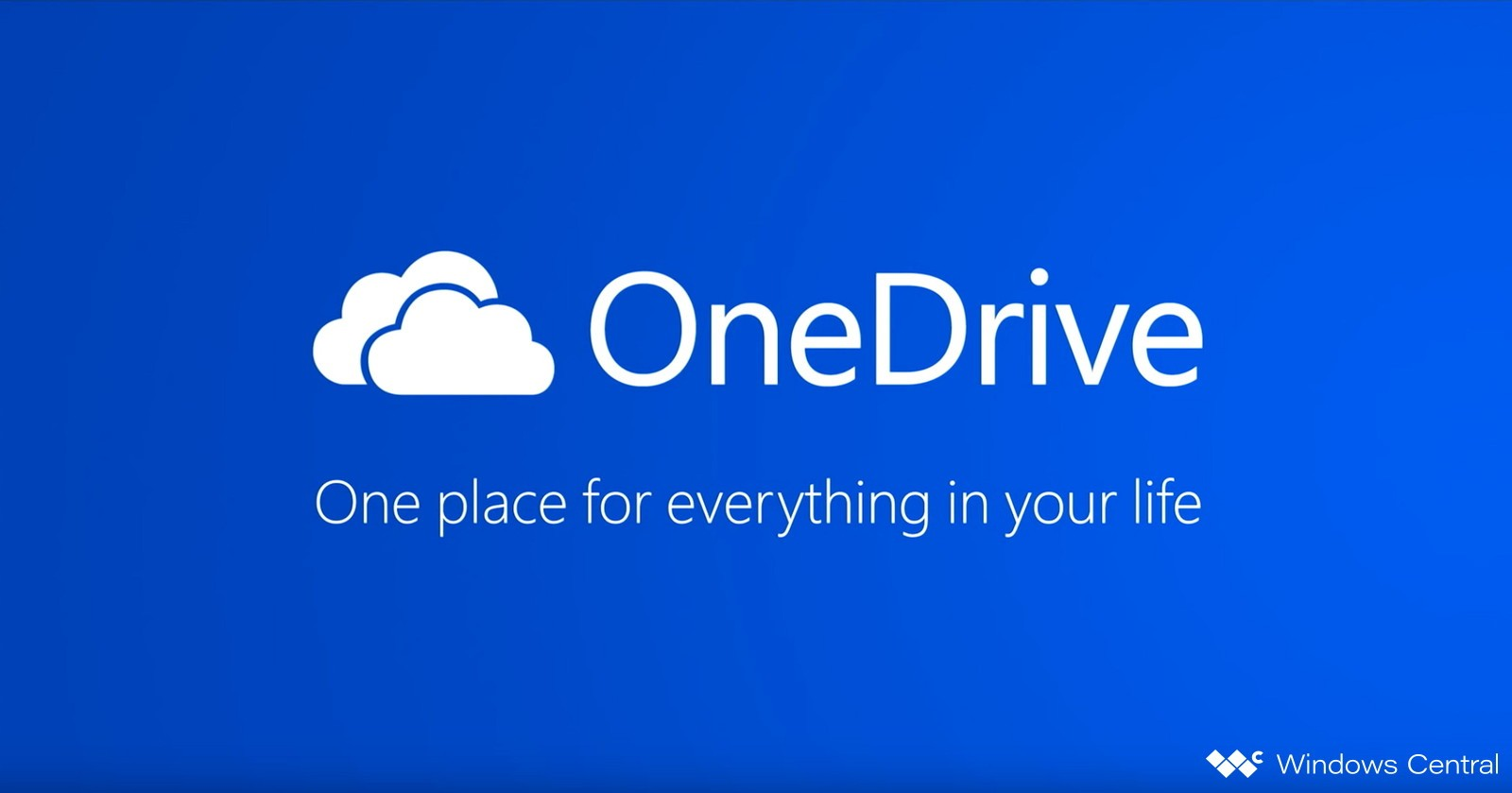 OneDrive Cloud Backup Services