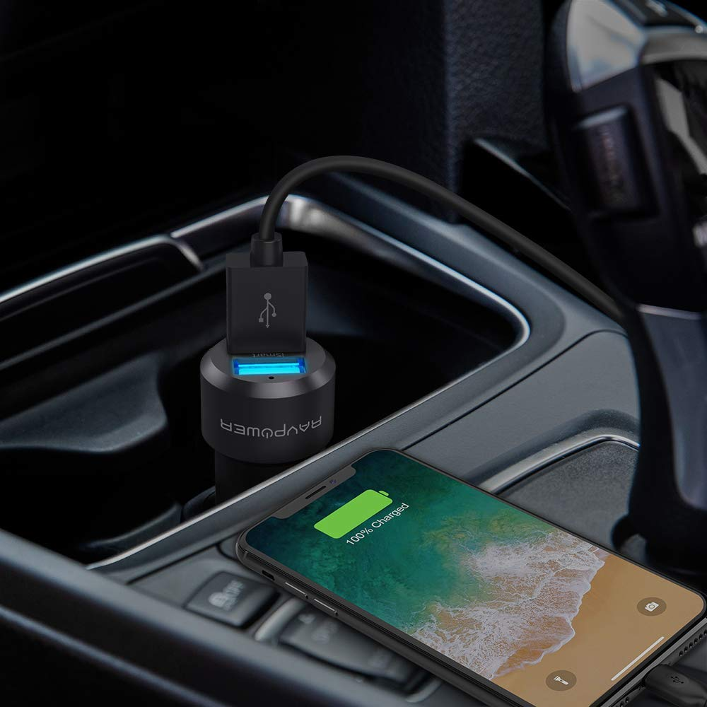 USB Car Charger RAVPower