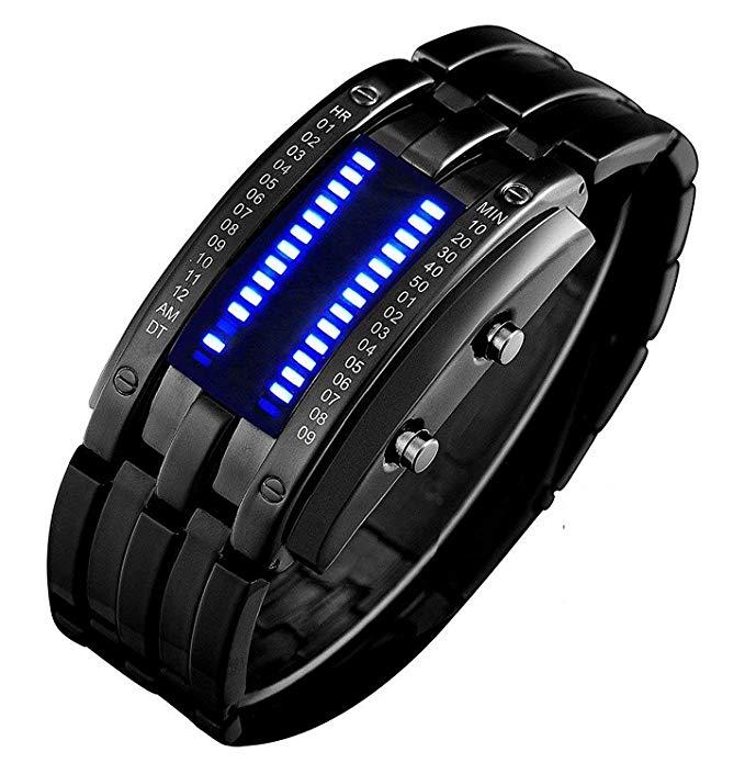 Binary Watches
