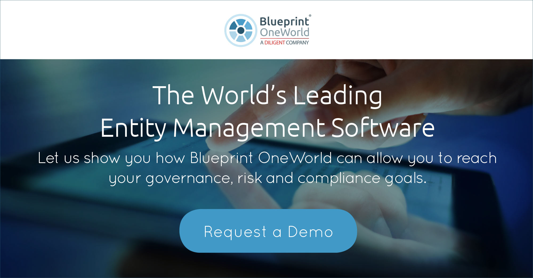 Blueprint OneWorld