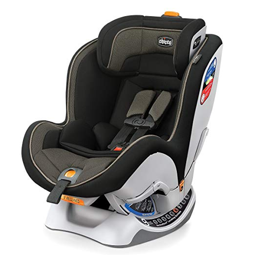 Chicco NextFit Convertible