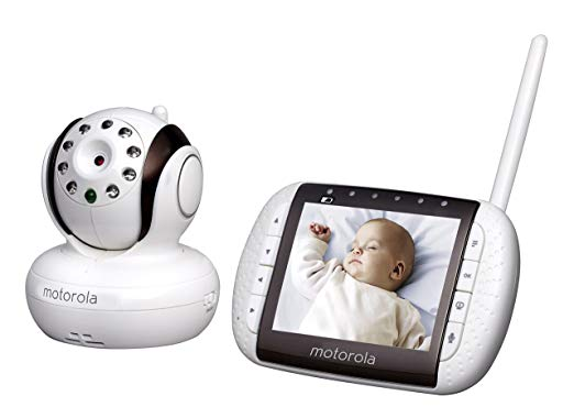 Motorola MBP36 Remote Wireless Video