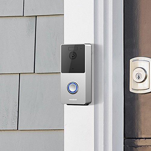 RemoBell WiFi Video Doorbell