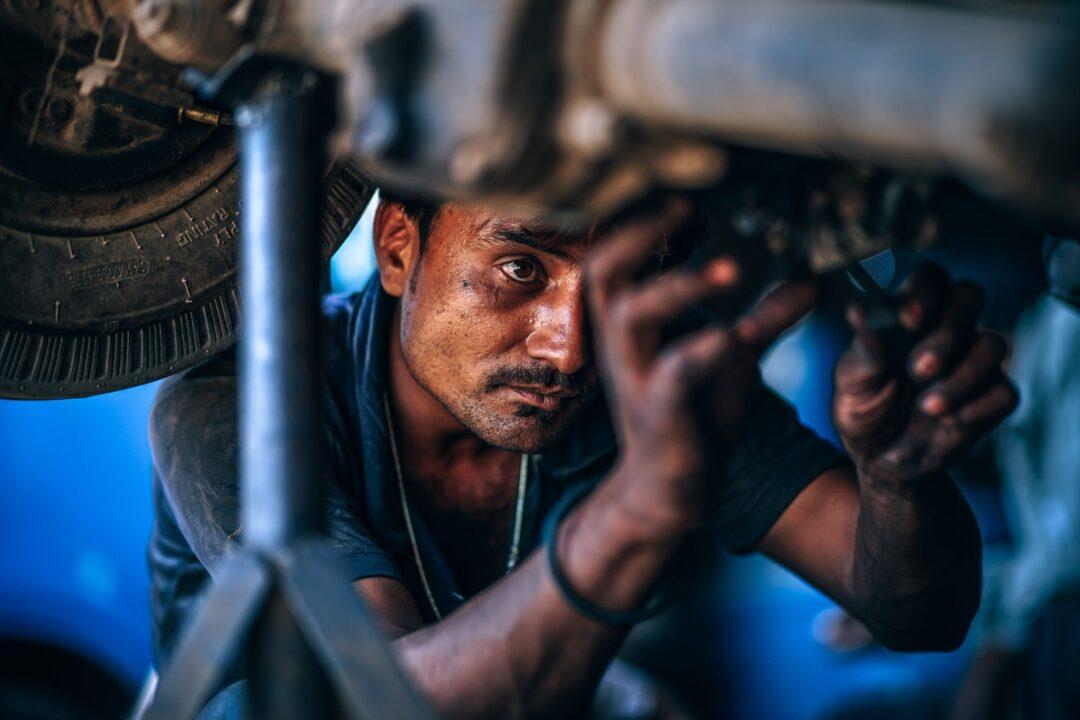 Save Money Repairing Car