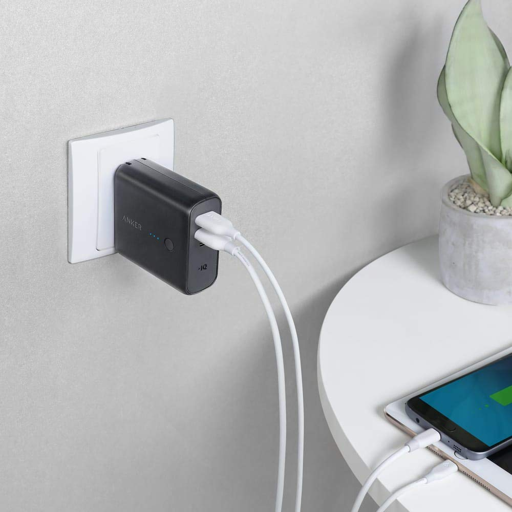 Anker Powercore Fusion Portable Charger 5000mah