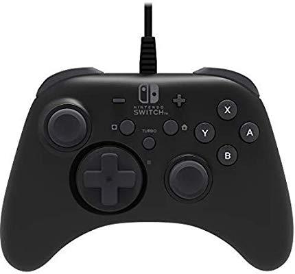 Nintendo Switch Horipad Wired Controller
