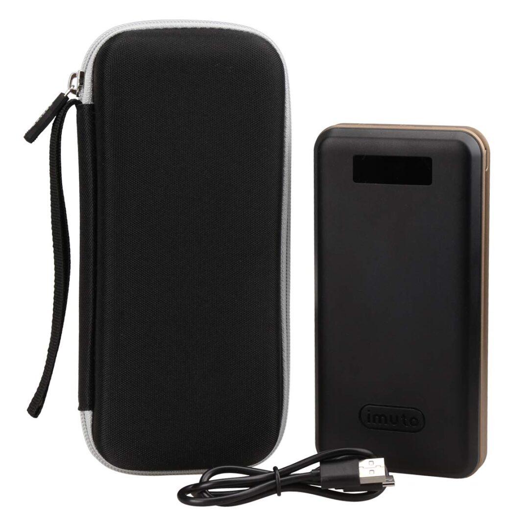 iMuto 30000mAh Portable Charger Power Bank