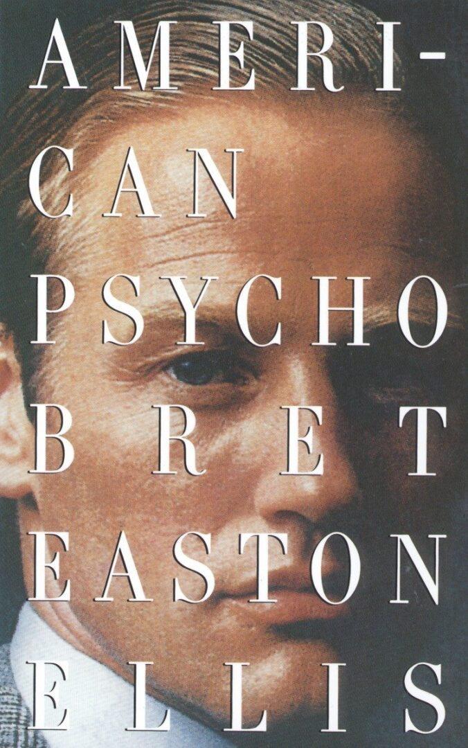American Psycho Paperback