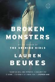 Broken Monsters (Reading Group Guide) Paperback