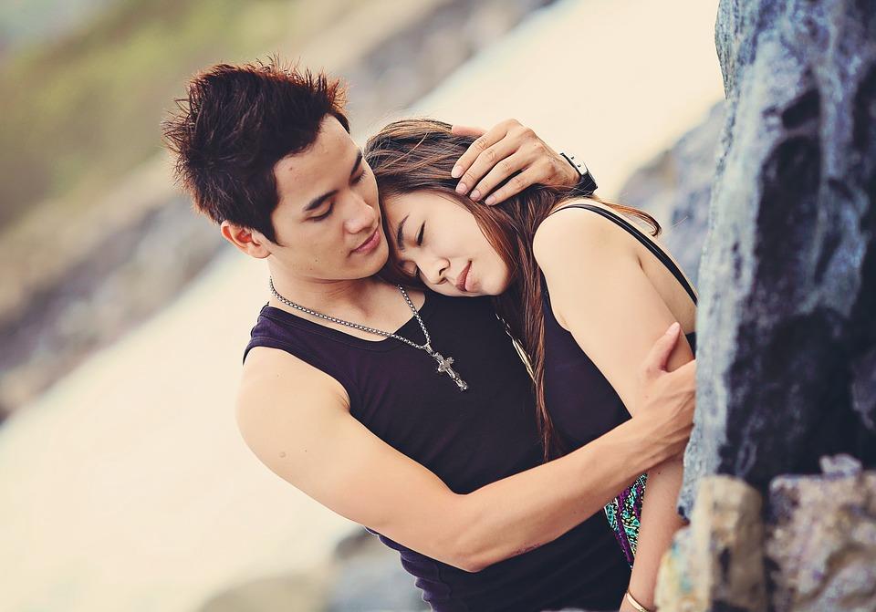 Feeling love1