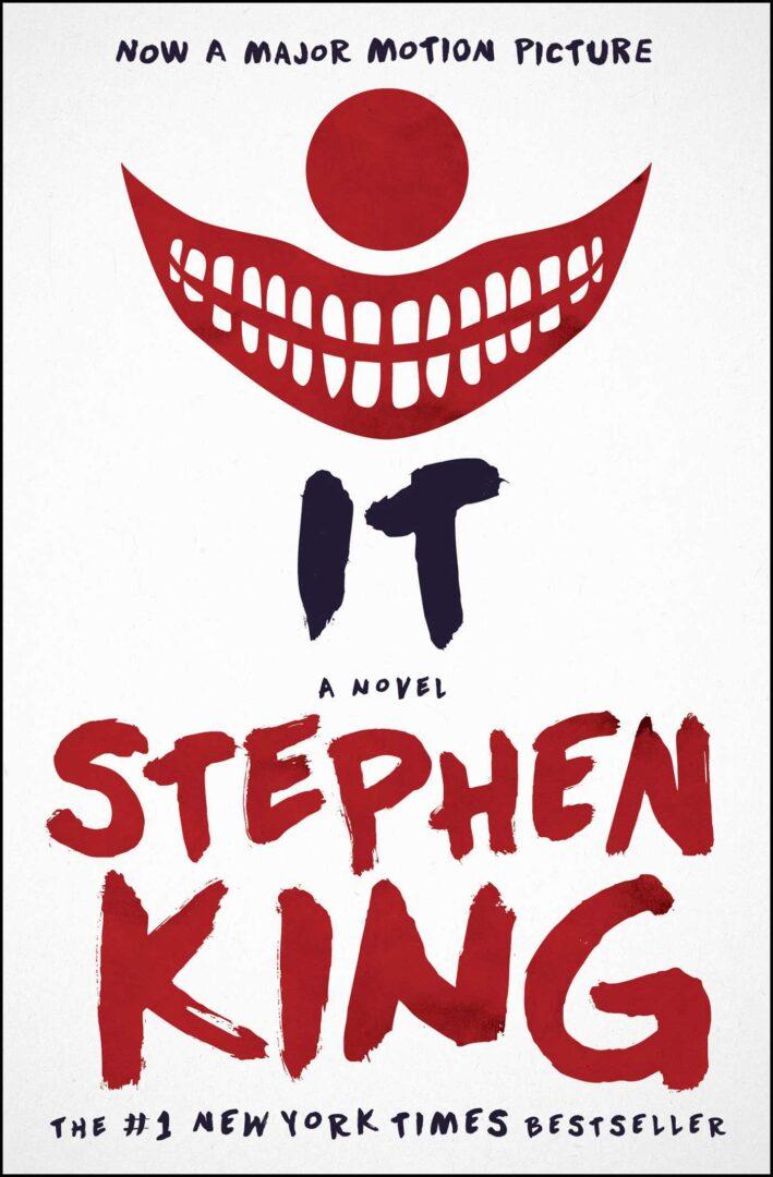 It: A Novel Paperback