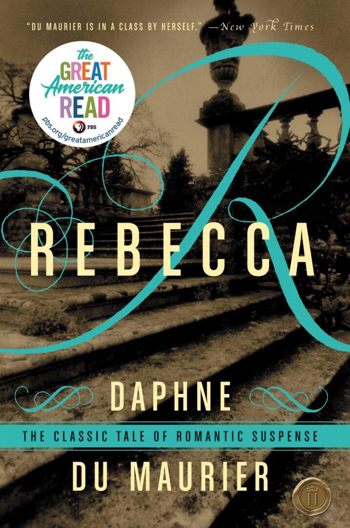 Rebecca Paperback