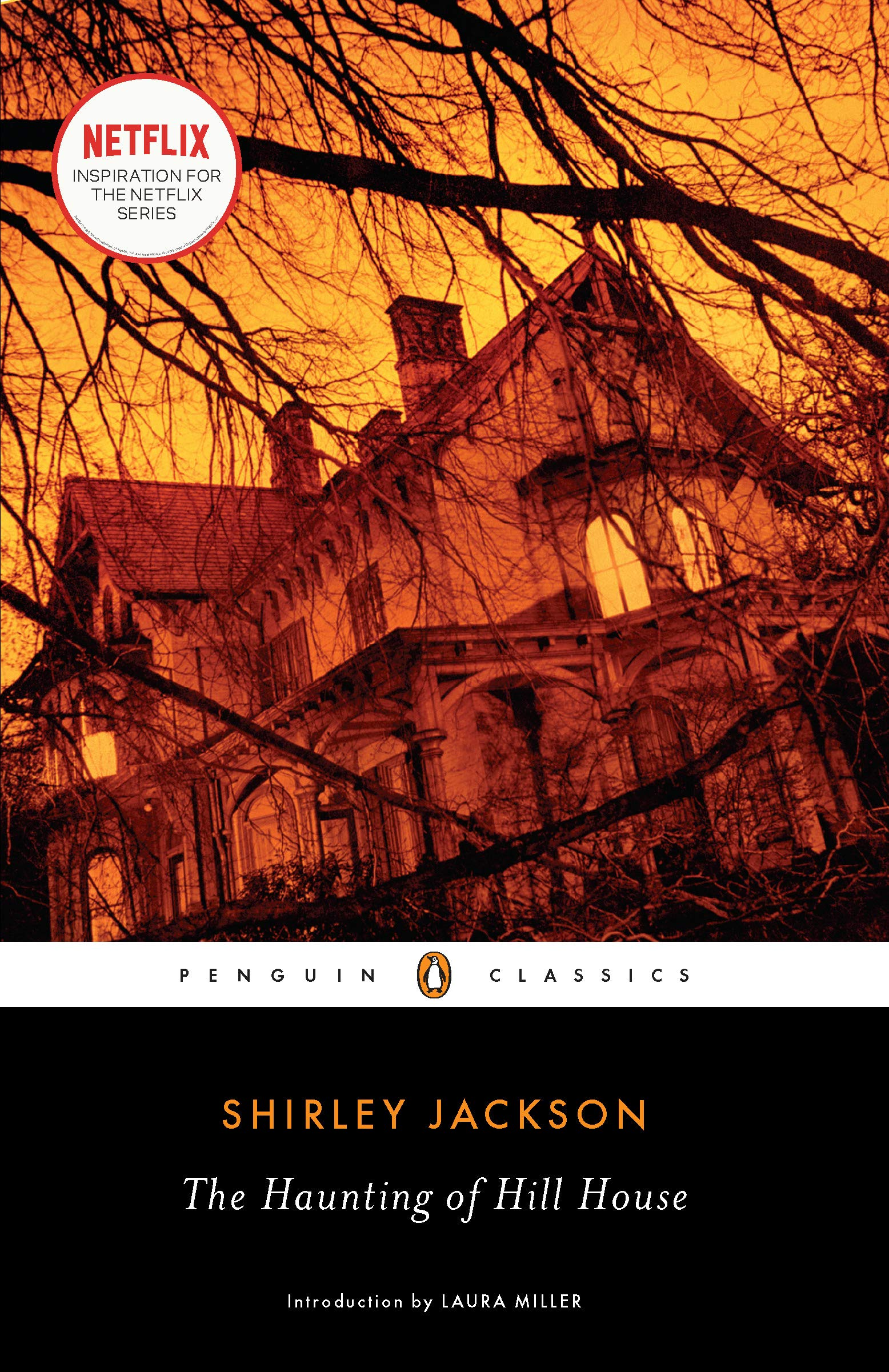 The Haunting of Hill House (Penguin Classics) Paperback