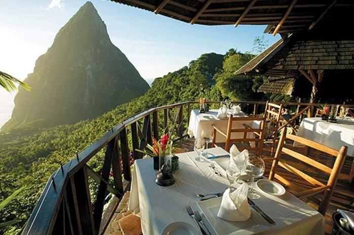 Amazing-Restaurants