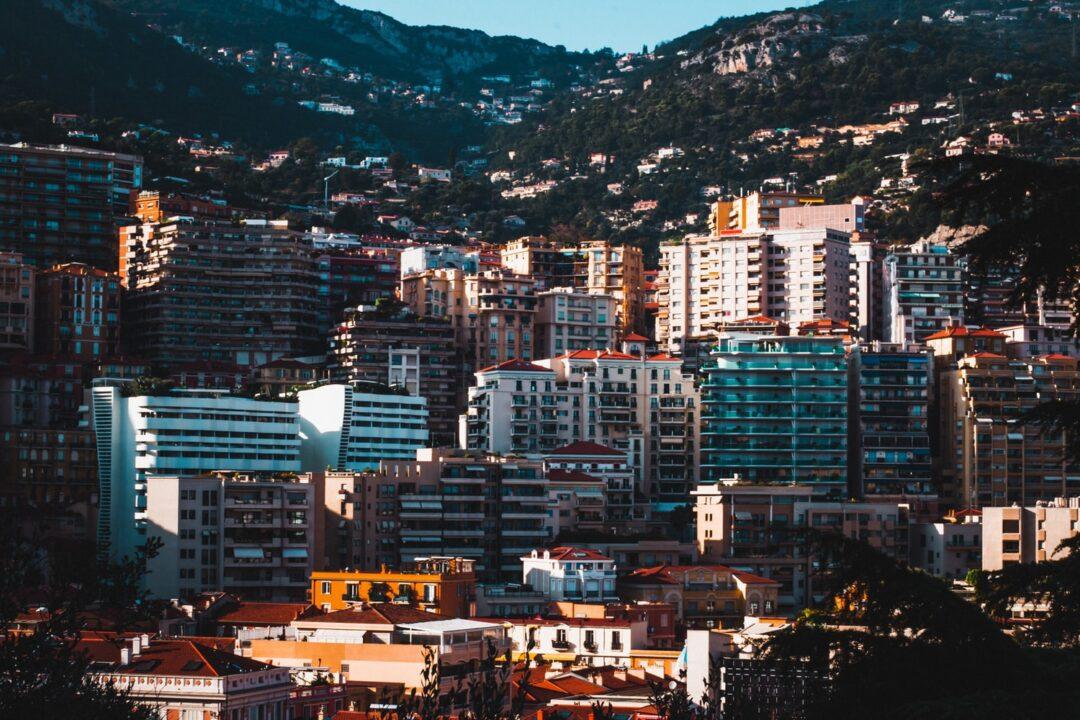 Monte Carlo, Monaco - For sports tourism