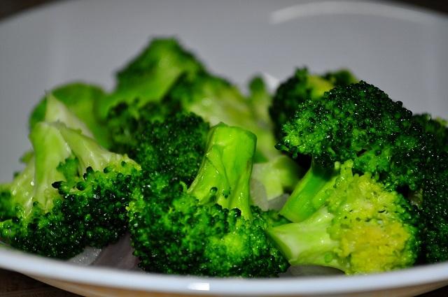 1. Broccoli