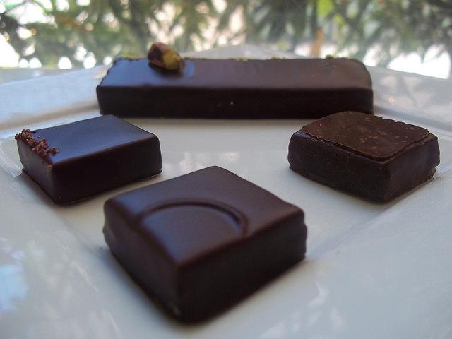 17. Dark Chocolate