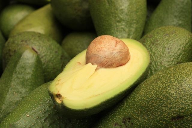 6. Avocados