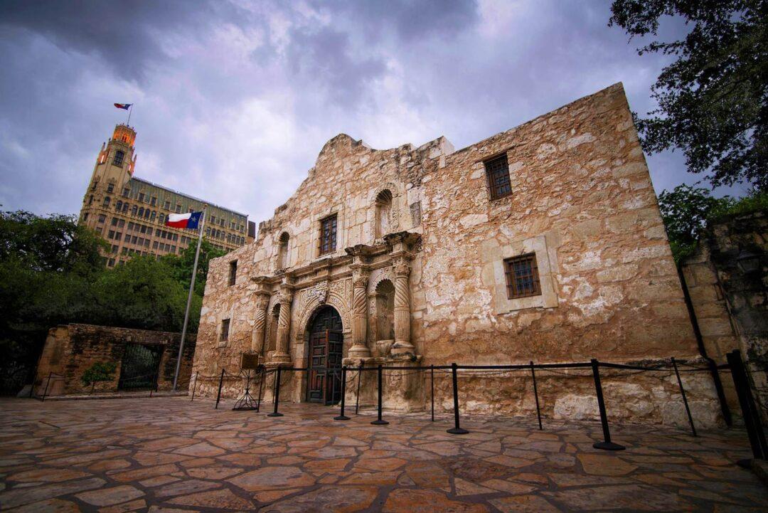 8. San Antonio, Texas