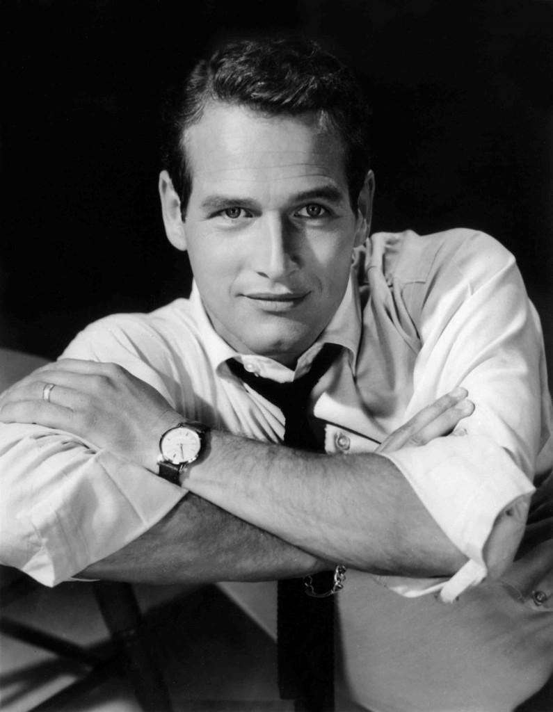 Celebrities 12 Paul-Newman-795x1024