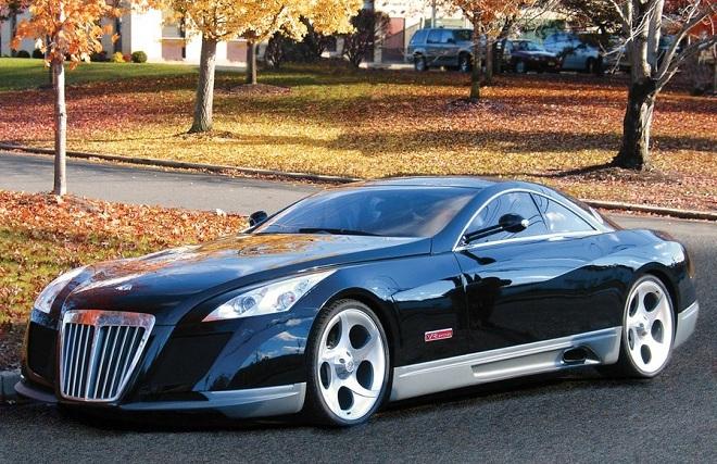 Luxury Cars 1