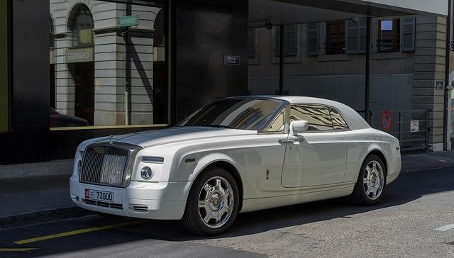 Luxury Cars 10