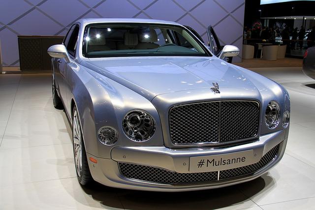 Luxury Cars 12