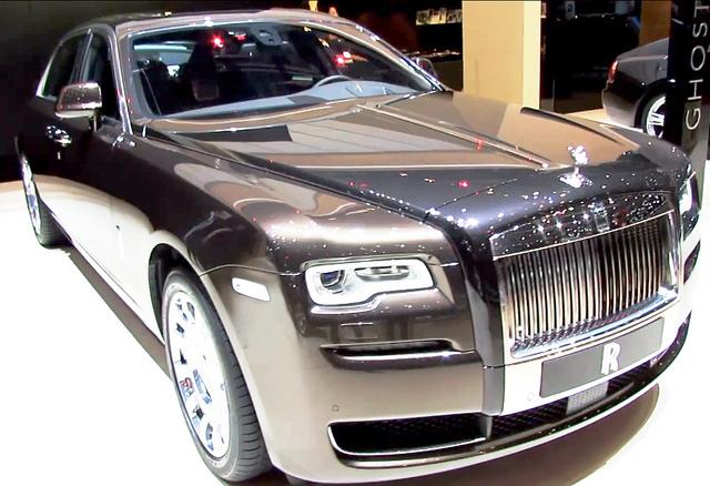Luxury Cars 14