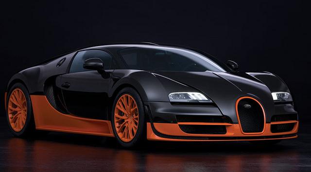 Luxury Cars 4